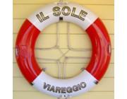 Foto principale di Bagno Il Sole-ristorante Del Sole Viareggio Stabilimenti Balneari