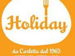 RISTORANTE HOLIDAY DA CARLETTO