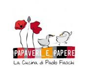 Foto principale di Papaveri E Papere San Miniato Ristoranti