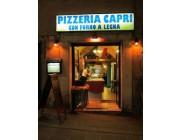 Foto principale di Pizzeria Capri Perugia Pizzerie