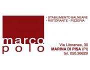Foto principale di Ristorante Marco Polo Pisa Ristoranti