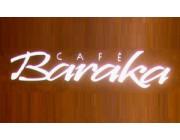 Foto principale di Baraka Cafe' Firenze Lounge Bar - Aperitivi