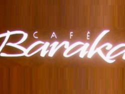 BARAKA CAFE'