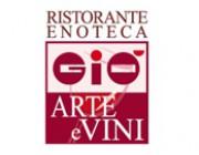Foto principale di Gio Arte E Vini Perugia Ristoranti