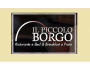 Foto principale di Il Piccolo Borgo Prato Ristoranti