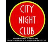 Foto principale di City Night Club Verona Discoteche