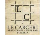 Foto principale di Le Carceri Restaurant Wine Bar Firenze Ristoranti