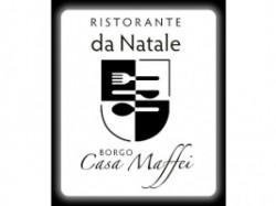 RISTORANTE CASA MAFFEI DA NATALE