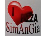 Foto principale di Pizzeria Simangia Pietrasanta Ristoranti