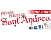 Foto principale di Pizzeria Ristorante Sant'andrea Quarrata Ristoranti