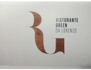 Foto principale di Ristorante Green Da Lorenzo Losone Ristoranti