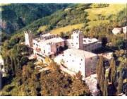 Foto principale di Il Castello Di Giomici Valfabbrica Ristoranti
