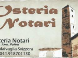 RISTORANTE NOTARI