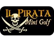 Foto principale di Il Pirata Minigolf Viareggio Ristoranti