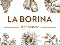 AGRITURISMO LA BORINA