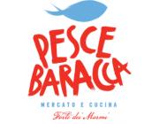 Foto principale di Pesce Baracca Forte Dei Marmi Ristoranti