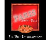 Foto principale di Paris Show Bizz Lugano Aziende Servizi
