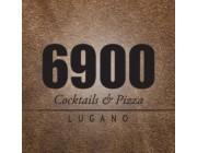 Foto principale di 6900 Cocktails & Pizza Lugano Ristoranti