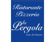 Foto principale di Ristorante Pizzeria La Pergola Cadempino Ristoranti