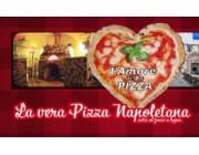 Foto principale di L'amore Per La Pizza Perugia Ristoranti