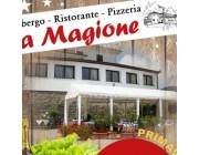 Foto principale di La Magione Serravalle Pistoiese Ristoranti