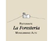 Foto principale di Ristorante Panoramico La Foresteria Monsummano Terme Ristoranti