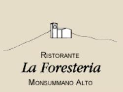 RISTORANTE PANORAMICO LA FORESTERIA