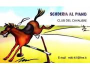 Foto principale di Club Del Cavaliere Giubiasco Ristoranti