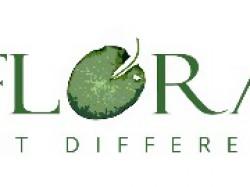 FLORA EAT DIFFERENT