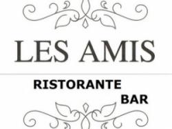 RISTORANTE LES AMIS