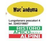 Foto principale di Mac'anduma Asti Ristoranti