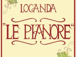 RISTORANTE LE PIANORE