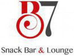 B7 SNACK BAR & LOUNGE