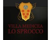 Foto principale di Villa Medicea Lo Sprocco Scarperia Ristoranti