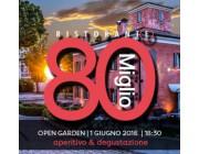 Foto principale di 80�  Miglio Modena Ristoranti