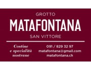 Foto principale di Grotto Matafontana Lumino Ristoranti