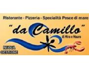 Foto principale di Da Camillo Di Mira E Mauro Camposanto Ristoranti