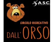 Foto principale di Circolo Ricreativo Dall'orso Agliana Pizzerie