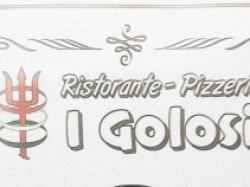 RISTORANTE PIZZERIA I GOLOSI