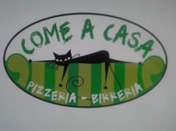 COME A CASA - PIZZERIA E BIRRERIA