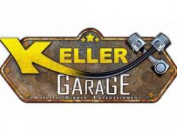 KELLER GARAGE