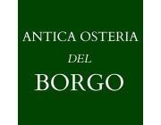 Foto principale di Antica Osteria Del Borgo Albinea Ristoranti