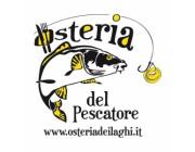 Foto principale di Osteria Del Pescatore Reggio Emilia Ristoranti