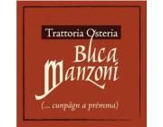 Foto principale di Trattoria Buca Manzoni Bologna Ristoranti