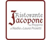 Foto principale di Ristorante Jacopone Da Peppino Todi Ristoranti