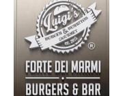 Foto principale di Luigi's Burger & Bar Forte Dei Marmi Ristoranti