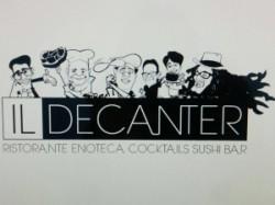 DECANTER RISTORANTE ENOTECA