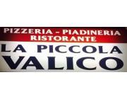 Foto principale di La Piccola Valico Reggio Emilia Ristoranti