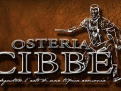 OSTERIA CIBBE'