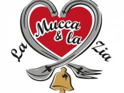 LA MUCCA E LA ZIA